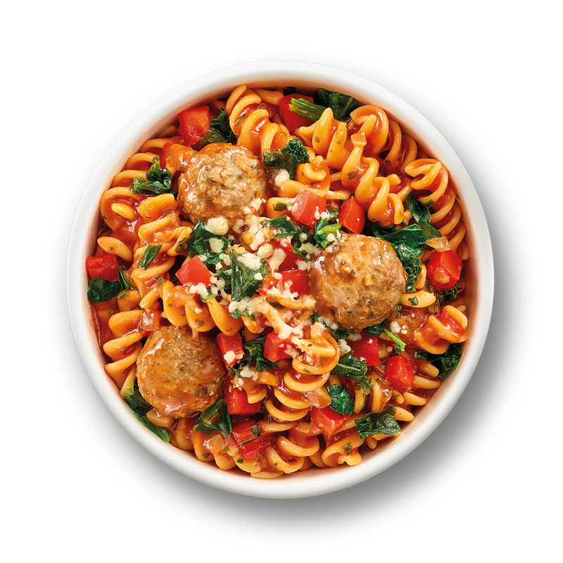 SN-Pulses-Pasta-with-Beef-Chia-Meatballs-Bowl